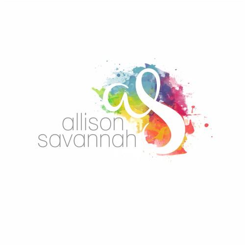 Inspiring Logo for Creative Coach