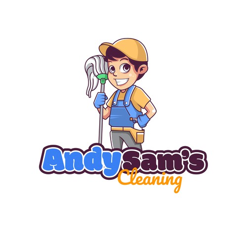 Andy Sam's Cleaning