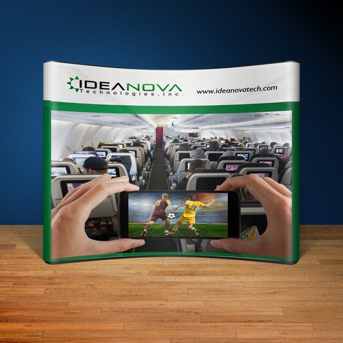 IdeaNova Technologies, Inc.