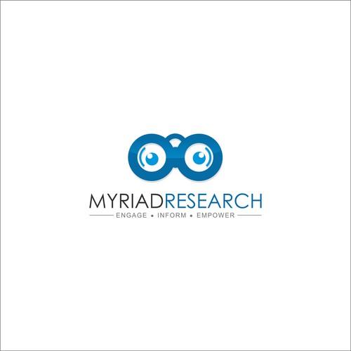 myriadresearch logo