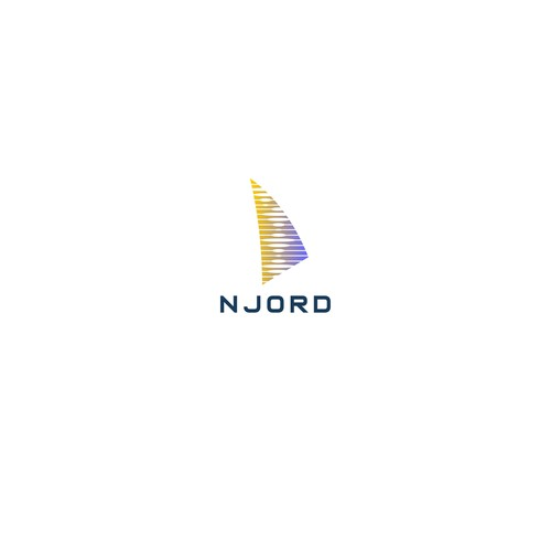 Logo Concept for NJORD