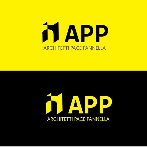 Logo for architect team