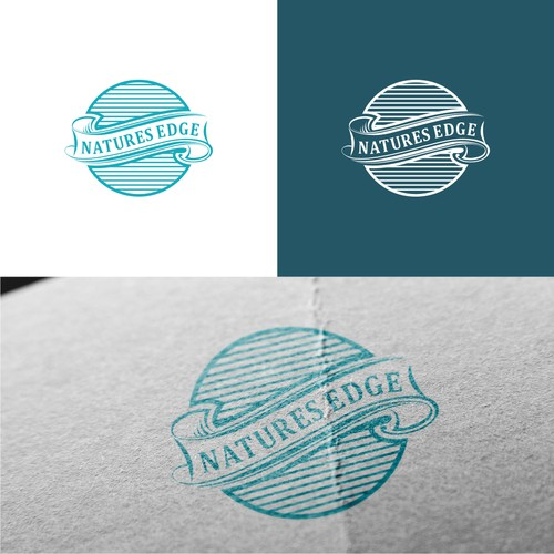 Creative Furniture Expansion Requires Innovative Vintage Themed Logo