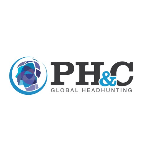 Logo for a Headhunting global firm