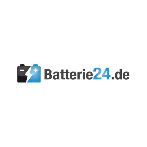 logo für Batterie 24.de