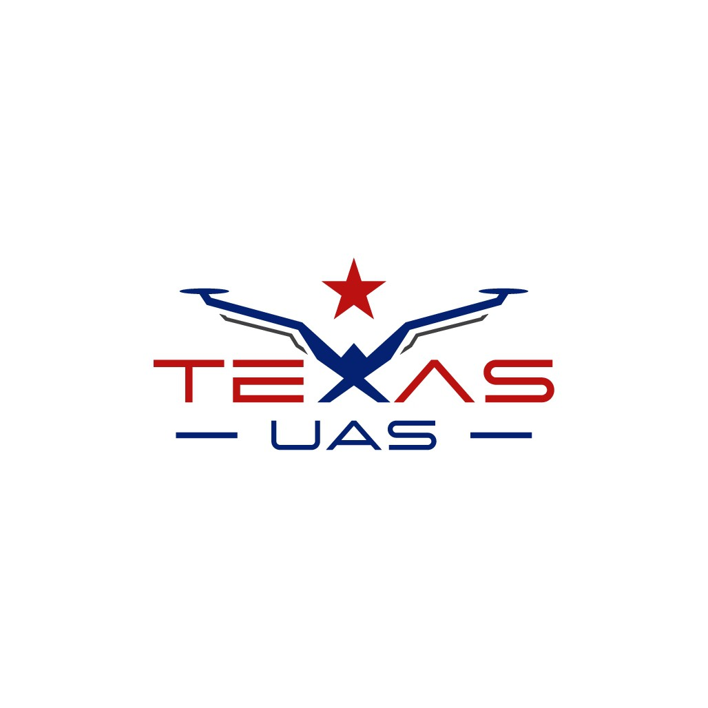 Create an epic logo for a Texas-based drone services and consulting company!