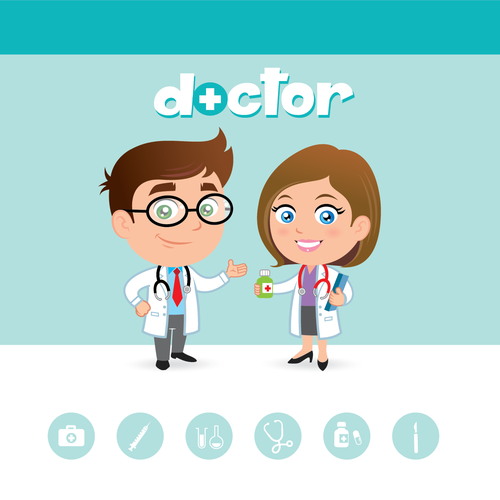 doctor character