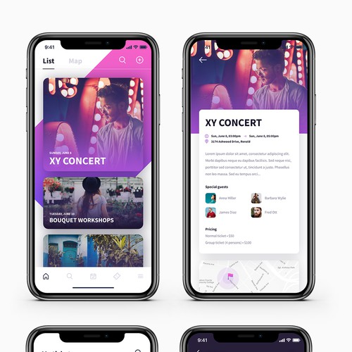 Event Ticketing App