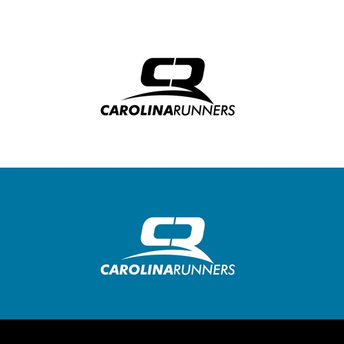 Logo for a Sports Company