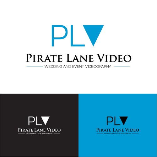 Logo for Pirate Lane Video