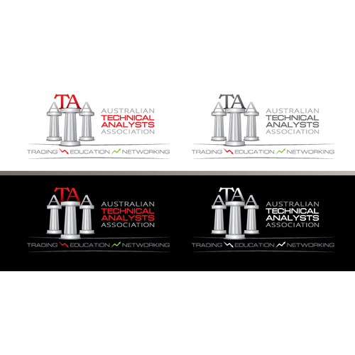 Modernised Logo Design required for not for profit financial organisation