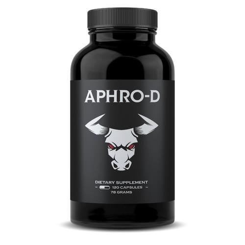 AphroD food supplement
