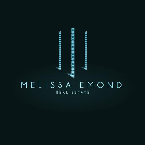 logo for Melissa Emond