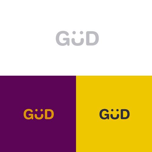 Funny logo.