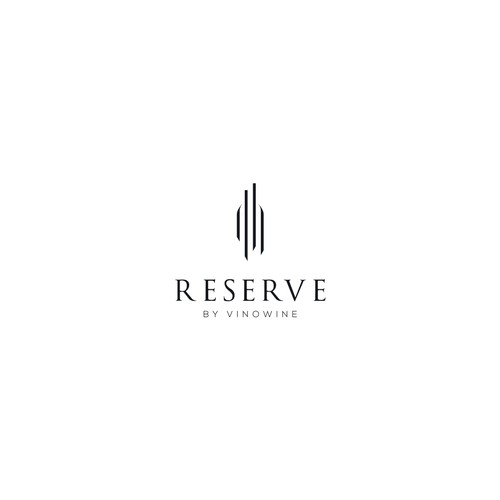 Logo For Reserve By VinoWine