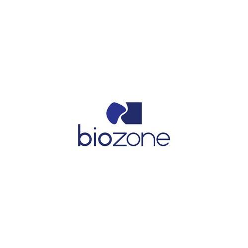 Logo concept for a respected formulator & manufacturer