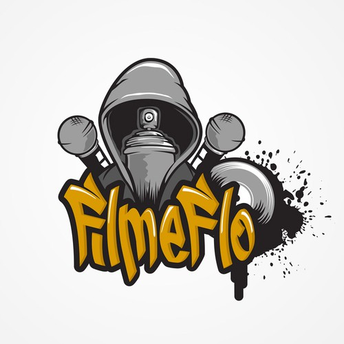 Create the next logo for FilmeFlo