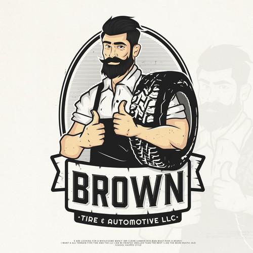 Brown Tire & Automotive LLC