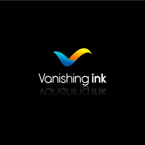 Vanishing ink llc needs a logo design