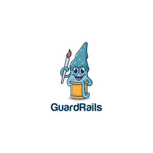 GuardRails logo