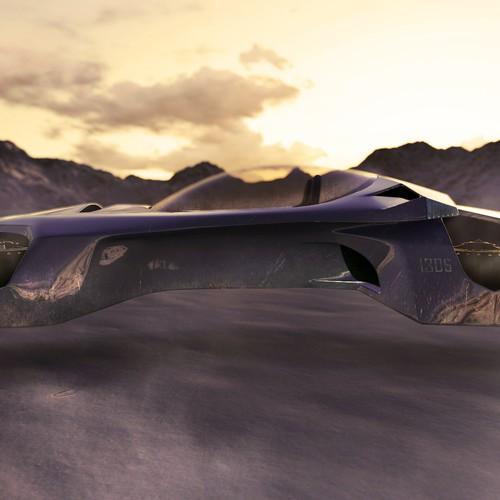 Car concept design