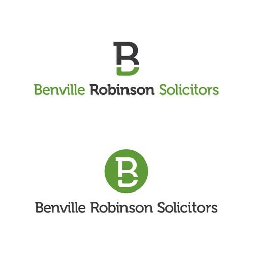 BRS logo concept