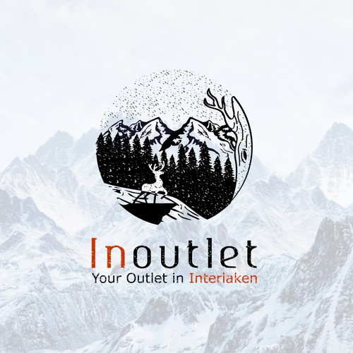 Cool Fashion Outlet Store (Inoutlet) needs a Logo!