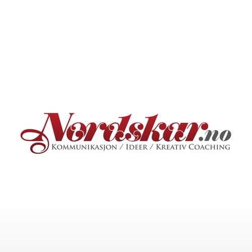 Create a nice LOGO for the ad agency: Nordskar.no