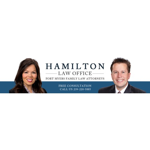 Professional header image for attorney website.