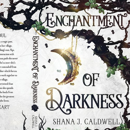 'Enchantment of Darkness' by Shana J. Caldwell