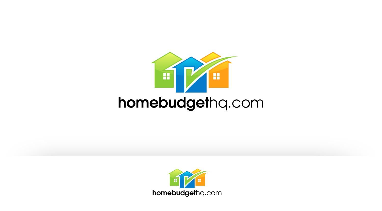 logo for homebudgethq