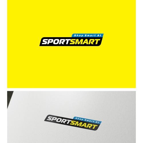 Sportsmart needs a new logo
