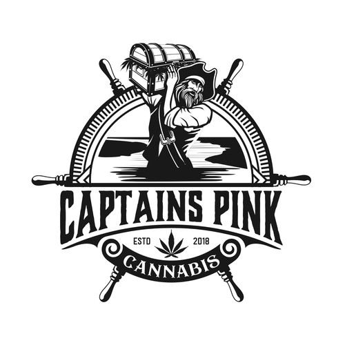 Captains Pink