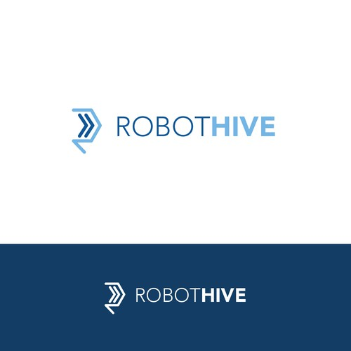 ROBOT HIVE LOGO