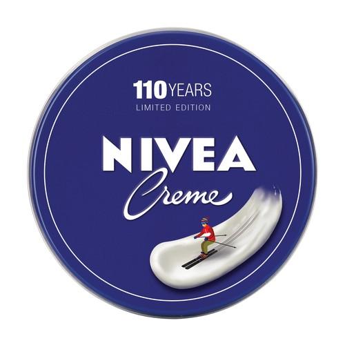 nivea limited edition
