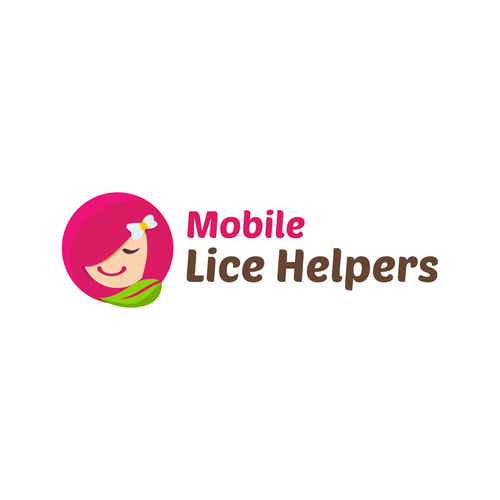 Logo for lice helpers