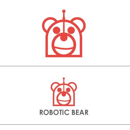 Robotic Bear