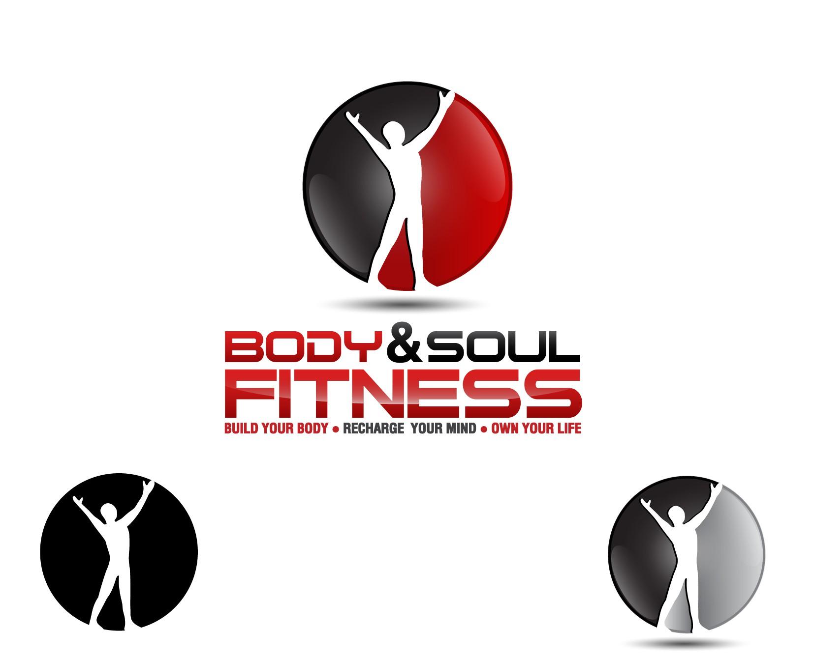 Body & Soul Fitness needs a new logo