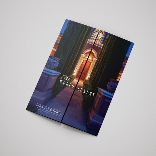 Brady Luxury Collection Brochure
