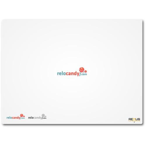 ReloCandy.com needs a new logo