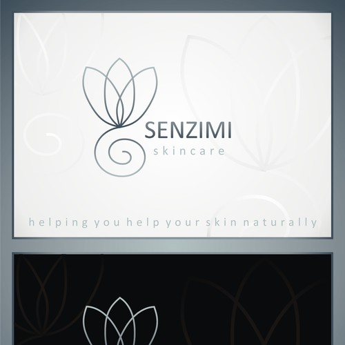 Logo for Senzimi