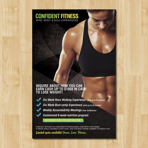 Confident Fitness