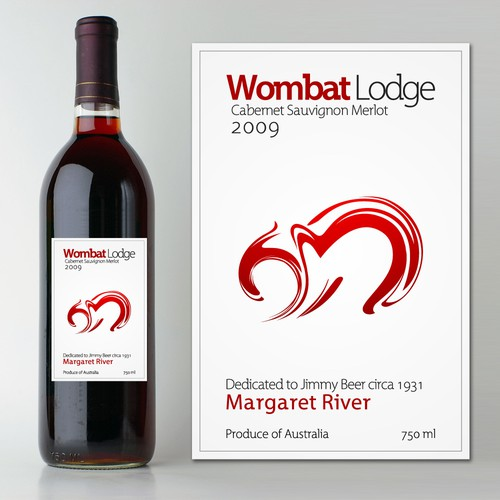 Wombat Lodge