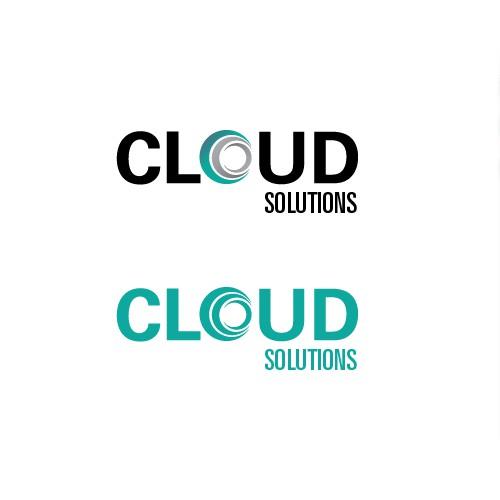 Cloud Solutions needs a logo