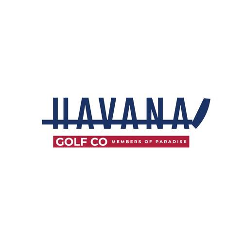 HAVANA Golf