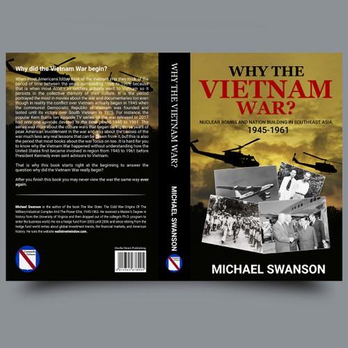Why the Vietnam War?