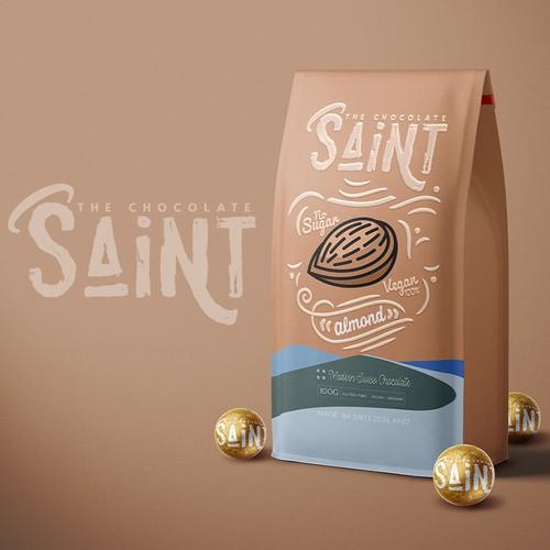 Chocolate Saint