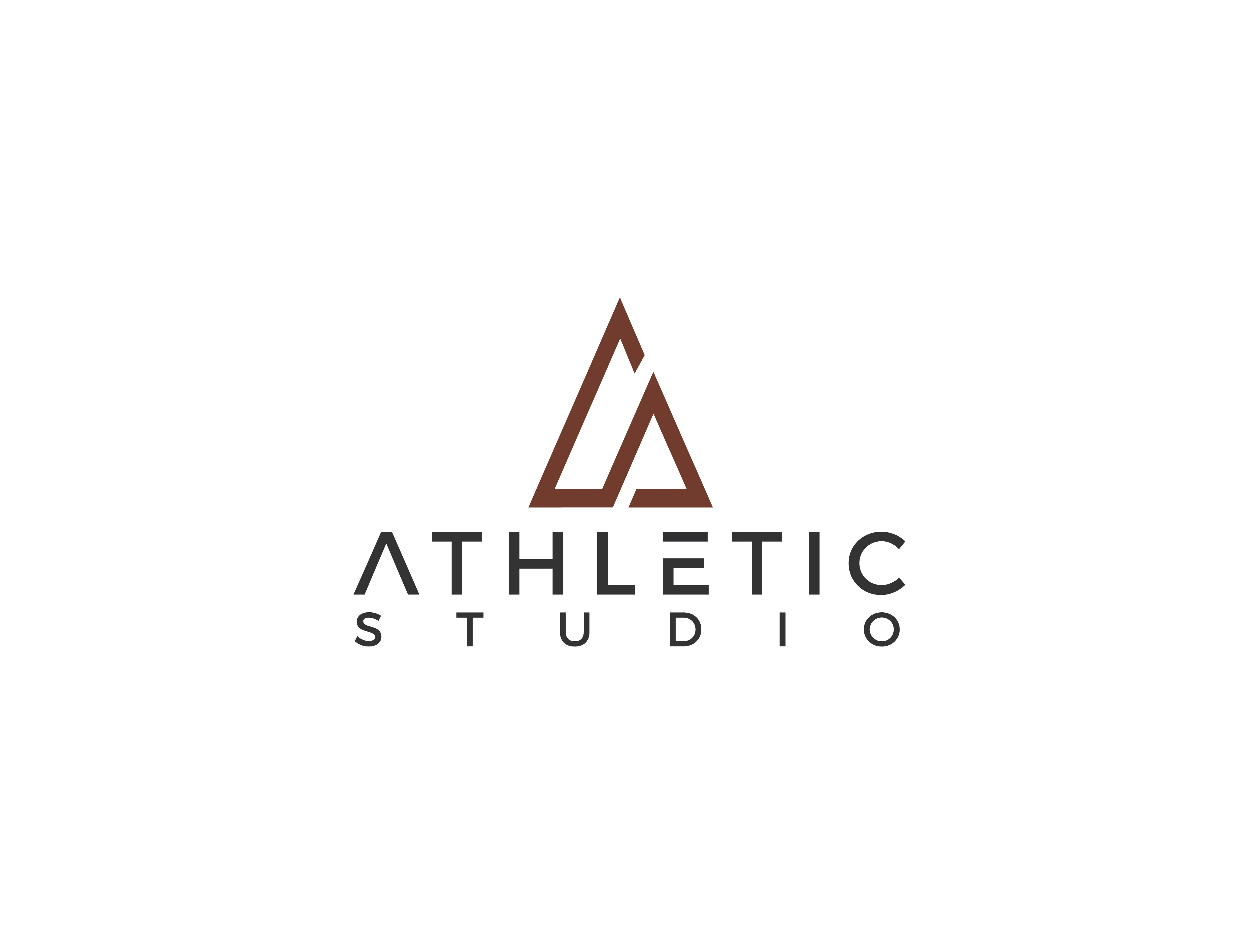 Athletic Studio cherche un logo qui va au delà du fitness