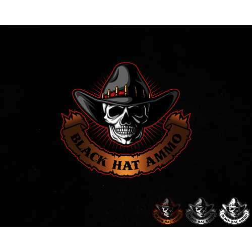 Black hat Ammo