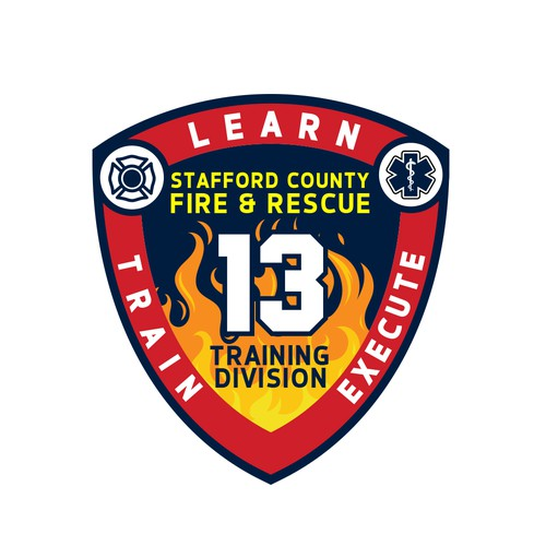 Stafford County Fire and Rescue Training Division
